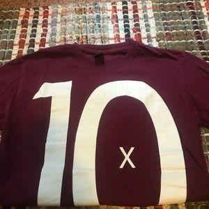 10.Deep T-shirt 🥀🍂